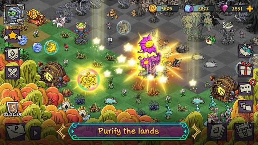 Park of Monster apktram screenshots 4