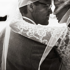 Wedding photographer Igor Caplin (garytsaplin). Photo of 07.10.2016