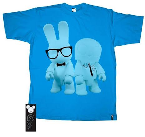 T-Shirt - Nerdish - Qee
