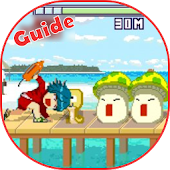 Guide Maldives Friends Pixel Flappy Fighter