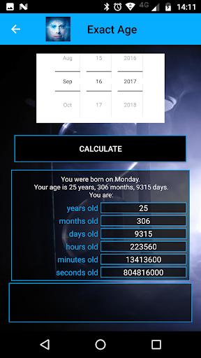 AgeBot: How old am I? screenshot 8