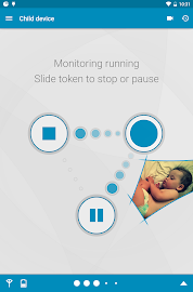 Dormi - Baby Monitor Screenshot 7