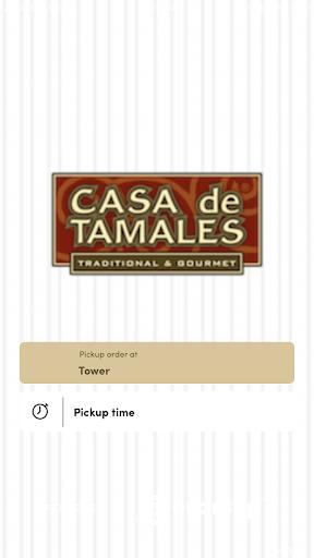 Casa de Tamales screenshot 1