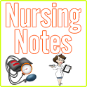 Best Nursing Notes icon