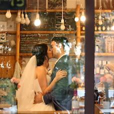 Wedding photographer Arutyun Tashdzhyan (HarutTashjyan). Photo of 14.09.2016