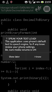 Text-Editor-Speak-your-Text 6