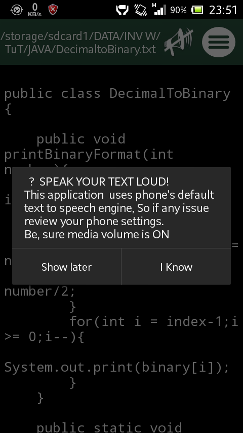 Text-Editor-Speak-your-Text 16