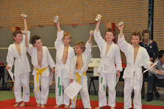 Photo: Vincent, Mans, Eelco, Mees, Youri, Sem