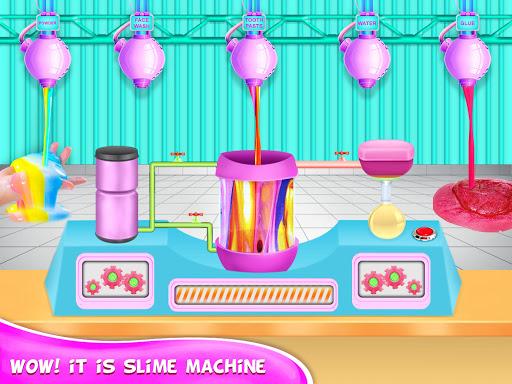 DIY Slime Maker Factory Jelly Making Game  screenshots EasyGameCheats.pro 2