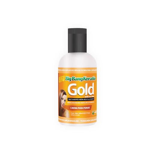 loción capilar bigbangkeratin gold 240ml Bigbangkeratin