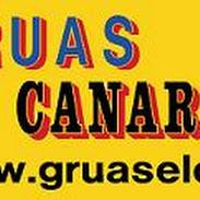 Grúas El Canario.