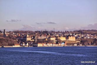 Photo: dort wollen wir hin - nach meersburg