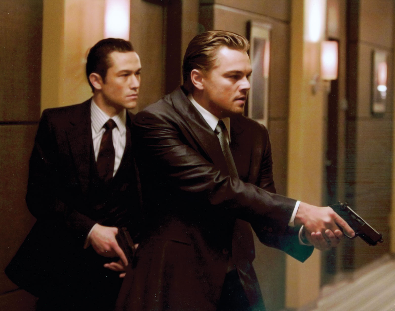 7. 'Inception' is Christopher Nolan's another action, Blockbusters That Critics Would Happily Watch Surreal visuals and fighting sequences are a must-watch.