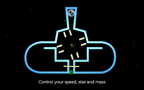 iO - A Physics Platformer- screenshot thumbnail
