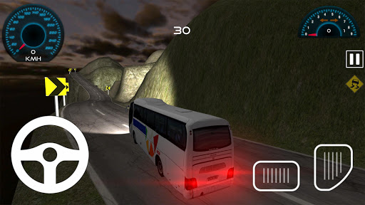 Spiral Bus Simulator 2.3 screenshots 2