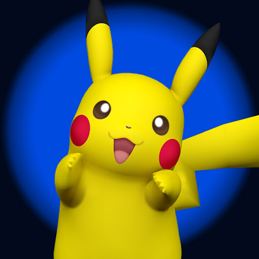Pokémon avatar image