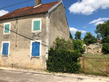 maison à Lignerolles (21)