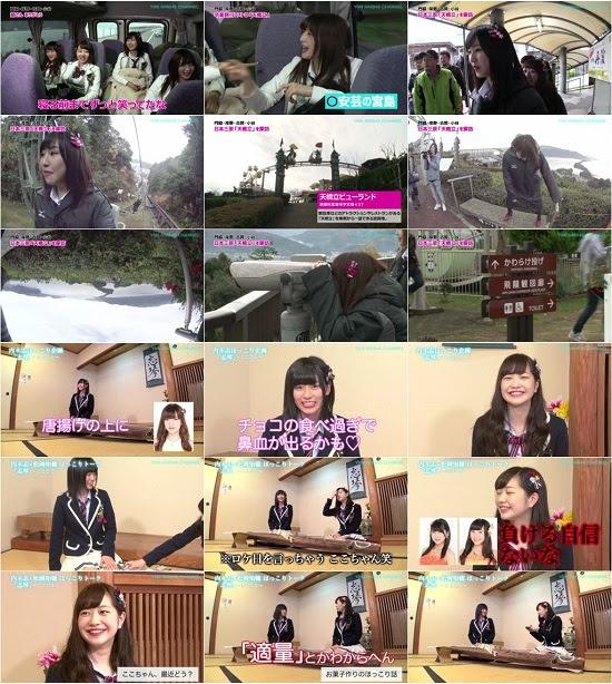 (TV-Variety)(720p) YNN [NMB48チャンネル] Collection 160229 160301