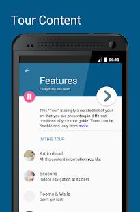App freshmuseum APK for Windows Phone