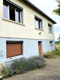 maison à Saint-Mars-d'Outillé (72)