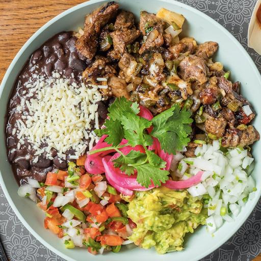 Taco Bowl