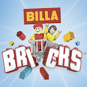 BILLA Bricks