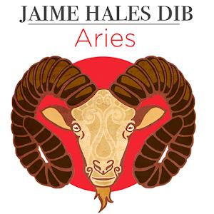 Aries por Jaime Hales Gratis