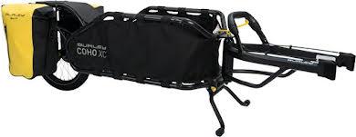 Burley Coho Cargo Pannier Rack alternate image 3