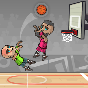 Basketball Battle MOD APK aka APK MOD 2.1.5 (Mod Money)