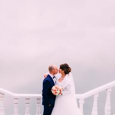 Wedding photographer Anastasiya Prytko (nprytko). Photo of 11.12.2017