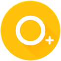 O Plus launcher - 2018 Oreo Launcher, Android™ O 8 icon
