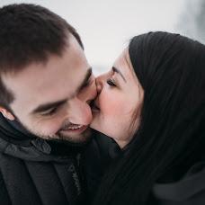 Wedding photographer Aleksandr Matiiv (oleksandrmatiiv). Photo of 17.02.2018