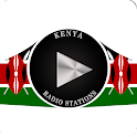 Kenya FM Radio Stations icon