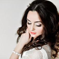 Wedding photographer Marina Kutukova (Marina2807). Photo of 29.04.2016