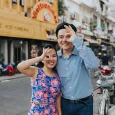 Wedding photographer Khang Nguyen (knguy040). Photo of 27.02.2017