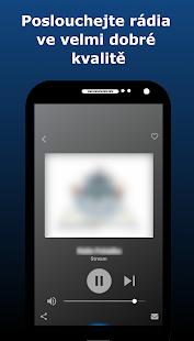 Download Ceske Radio Online For PC Windows and Mac apk screenshot 2