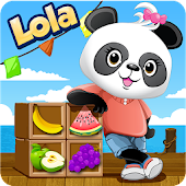 Lolabundle - Fruity Sudoku