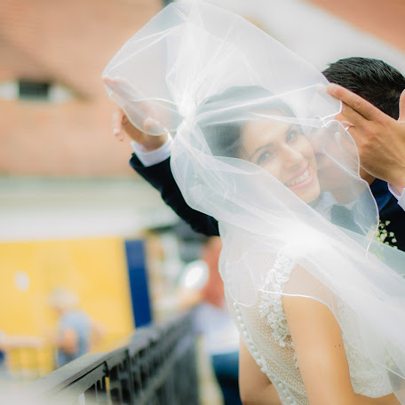 Wedding photographer Anca Visan-Bojora (AncaVisanBojor). Photo of 01.03.2017