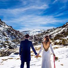 Fotógrafo de bodas Raul Muñoz (extudio83). Foto del 19.03.2019
