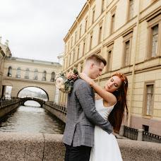 Wedding photographer Anastasiya Palchikova (madampalchikova). Photo of 29.01.2019