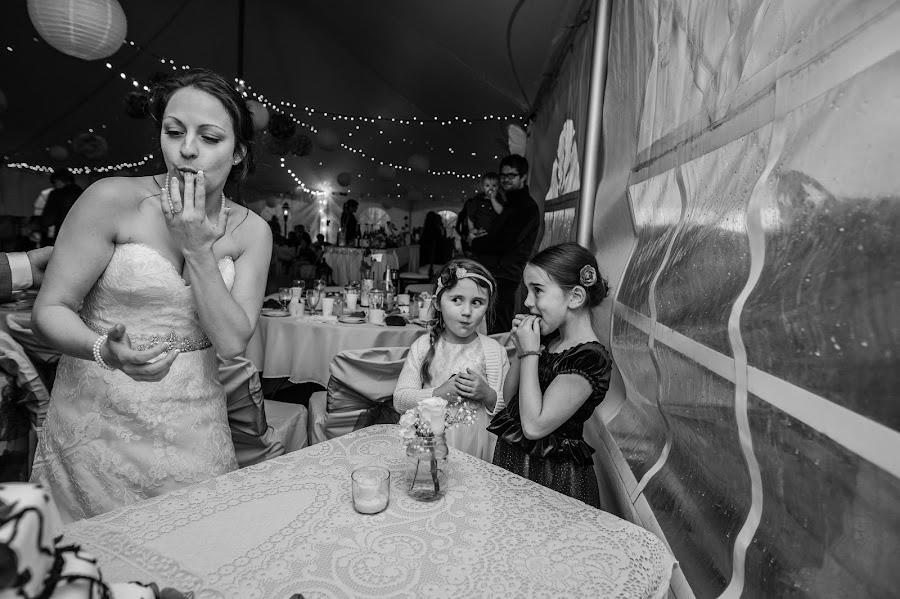 Wedding photographer Marcin Karpowicz (bdfkphotography). Photo of 21.10.2016
