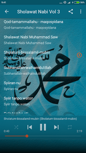 Download Lagu Sholawat Nabi Lengkap Mp3 On Pc Mac With Appkiwi Apk