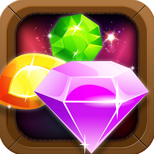 Jewels Challenge for PC and MAC