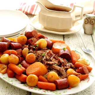 Portuguese Roasted Beef And Potatoes Recipes
