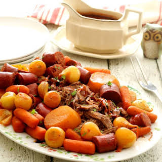 Spanish Beef Pot Roast Recipes.