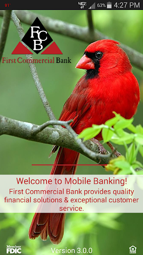 First Commercial Bank - MO