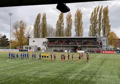 Le FC Liège arrache la victoire au caractère face au tombeur du Standard en Coupe