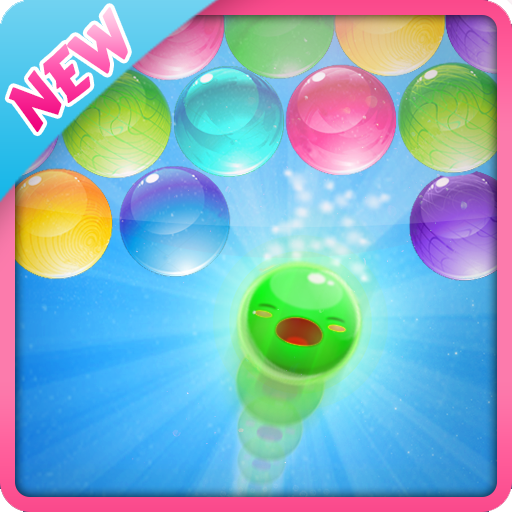 Bubble Shooter New