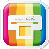 Polaroid photo printer