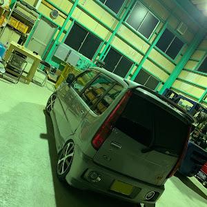 ムーヴ L900S エアロダウンカスタム RSのカスタム事例画像 べーさんの2020年05月24日00:30の投稿